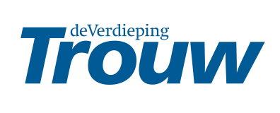 Logo trouw
